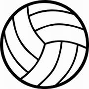 Congratulations to the Intermediate Girls' Volleyball Team!