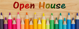 St. Edward Open House