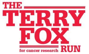 Terry Fox Run A Huge Success!