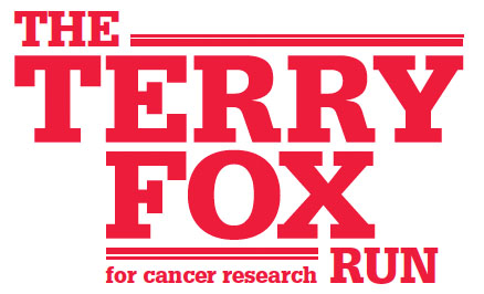 Terry Fox Run A Huge Success!
