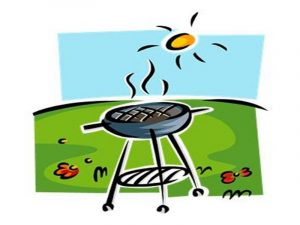 St. Edward School BBQ-May 30th