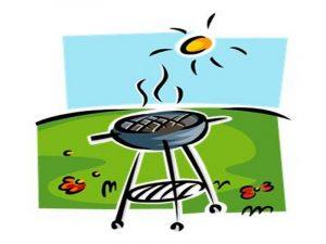 St. Edward School BBQ-May 30th