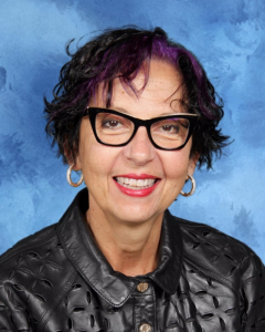 Welcome Ms. Di Giammarino, St. Edward CES Principal September 2020!